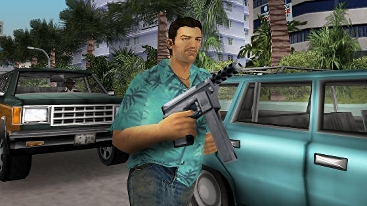 vice city for pc