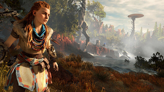 Horizon: Zero Dawn introduced a compelling female protagonist in Aloy but few similar characters have followed her in the years since