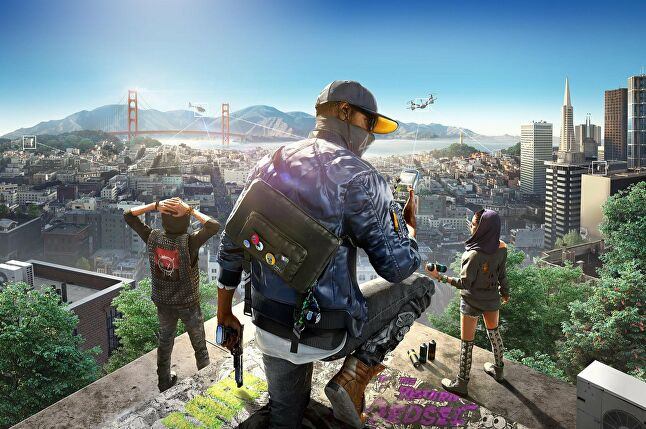 Watch Dogs 2 had the potential to explore issues of racism and police prejudice. Will Watch Dogs Legion take things further?