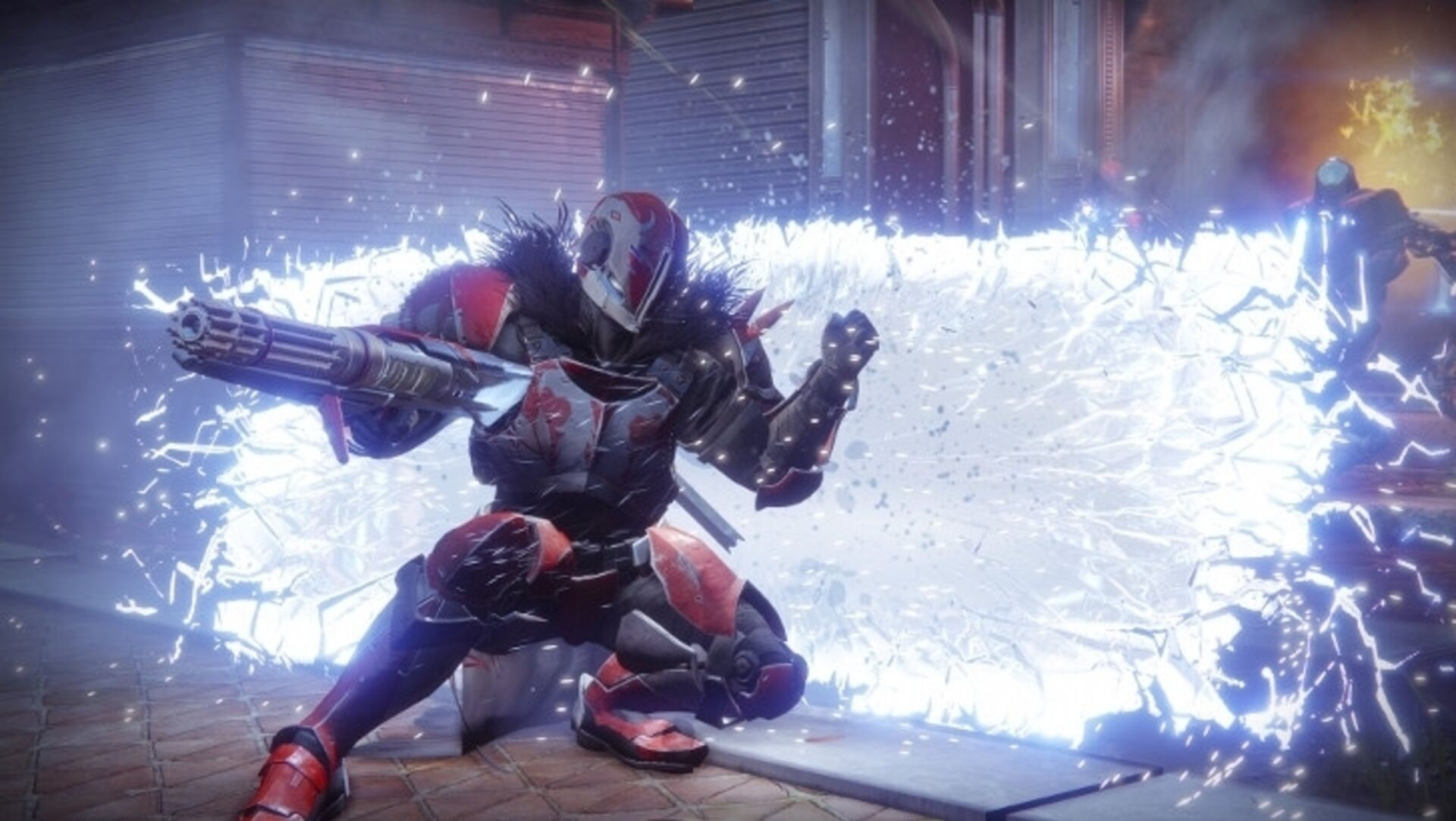 Core Destiny 2 to go free-to-play, leak reveals • Eurogamer net