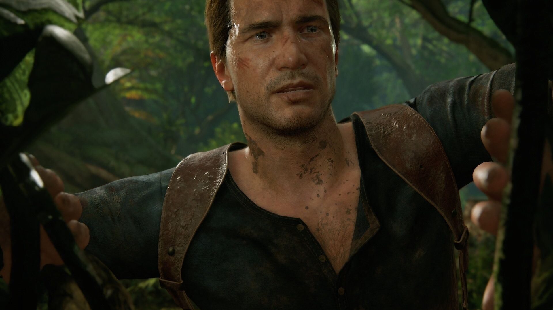 Sony Announces Dec 2020 Release Date For The Uncharted Movie Eurogamer Net