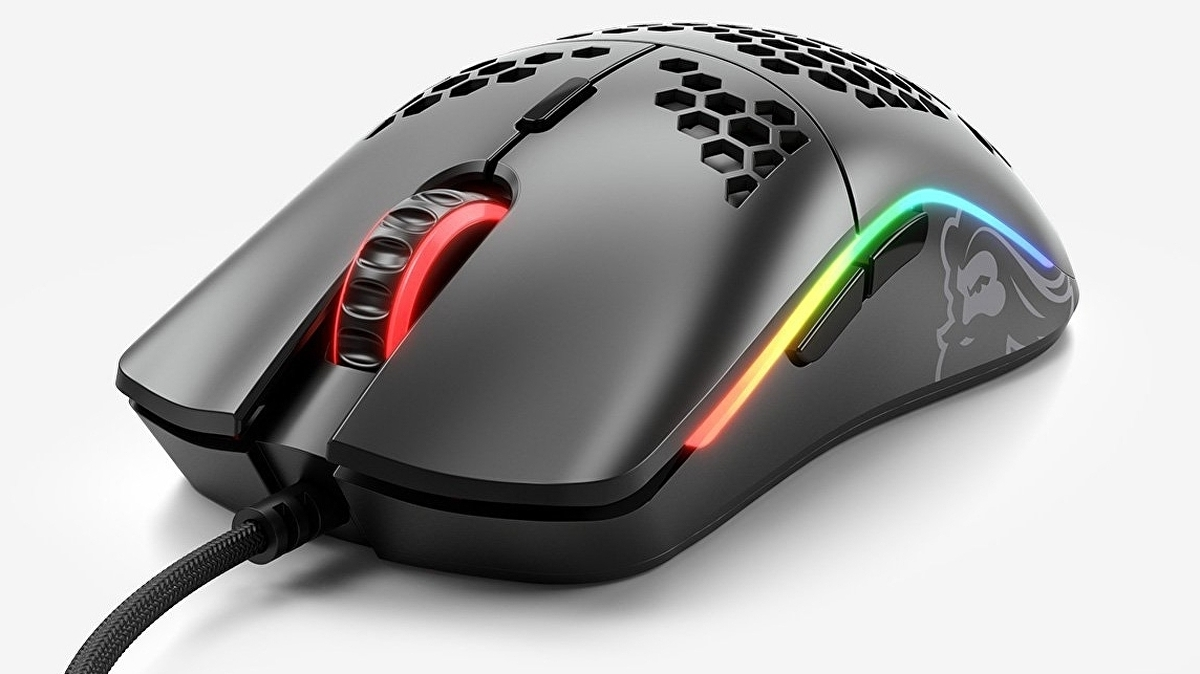 7ca269a12d3 Best gaming mouse 2019: Digital Foundry's picks for the best wired and  wireless gaming mice • Eurogamer.net
