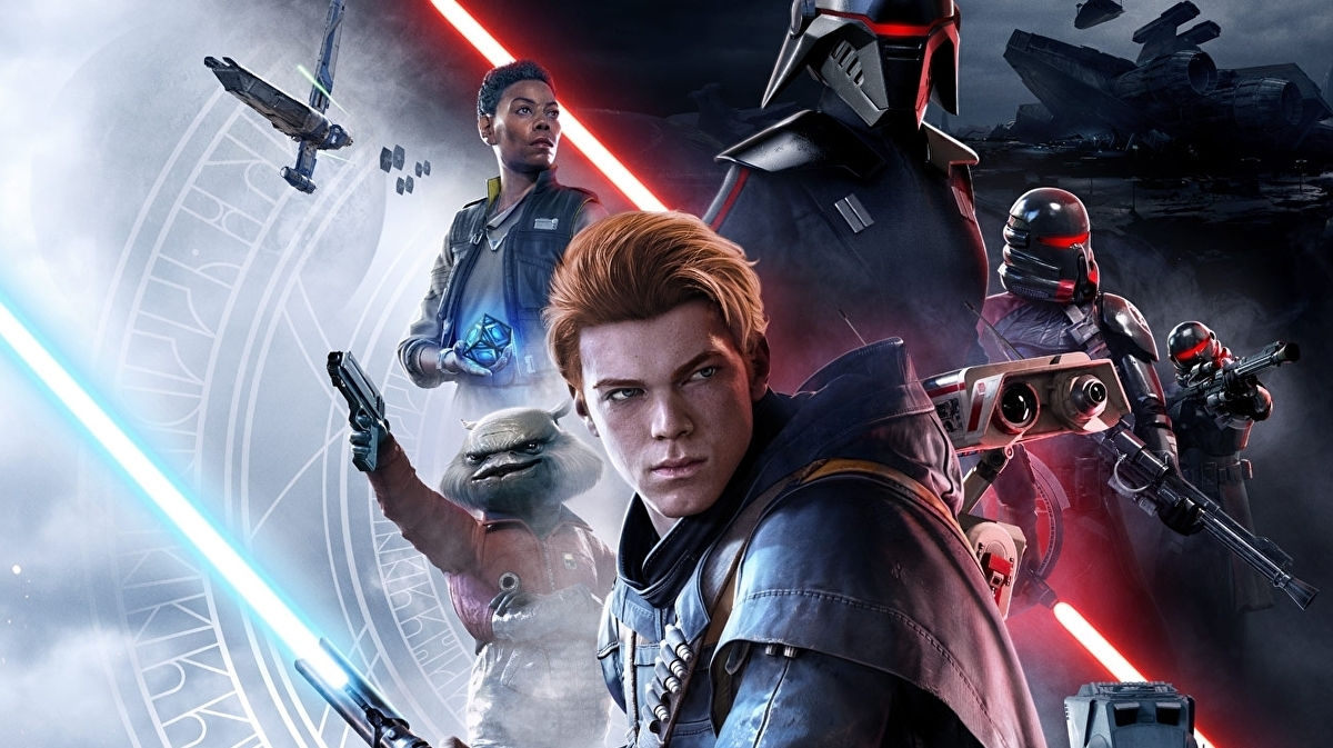 Everything we spotted in the extended Star Wars Jedi: Fallen Order gameplay demo you didn't get to see