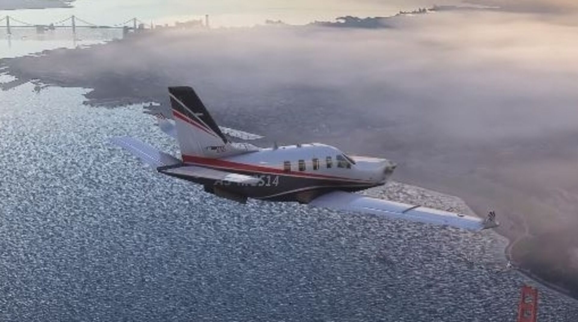 Microsoft Flight Simulator is back, and it's coming to Xbox and PC