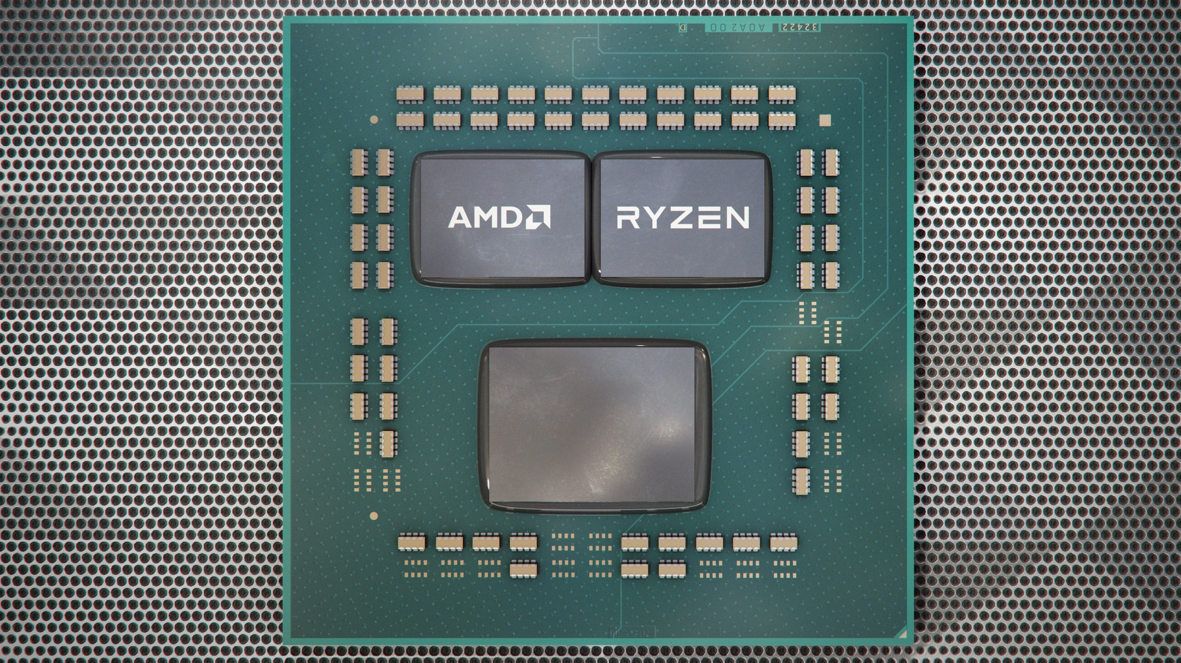 AMD pitches its new wave of Ryzen 3000 CPUs to gamers