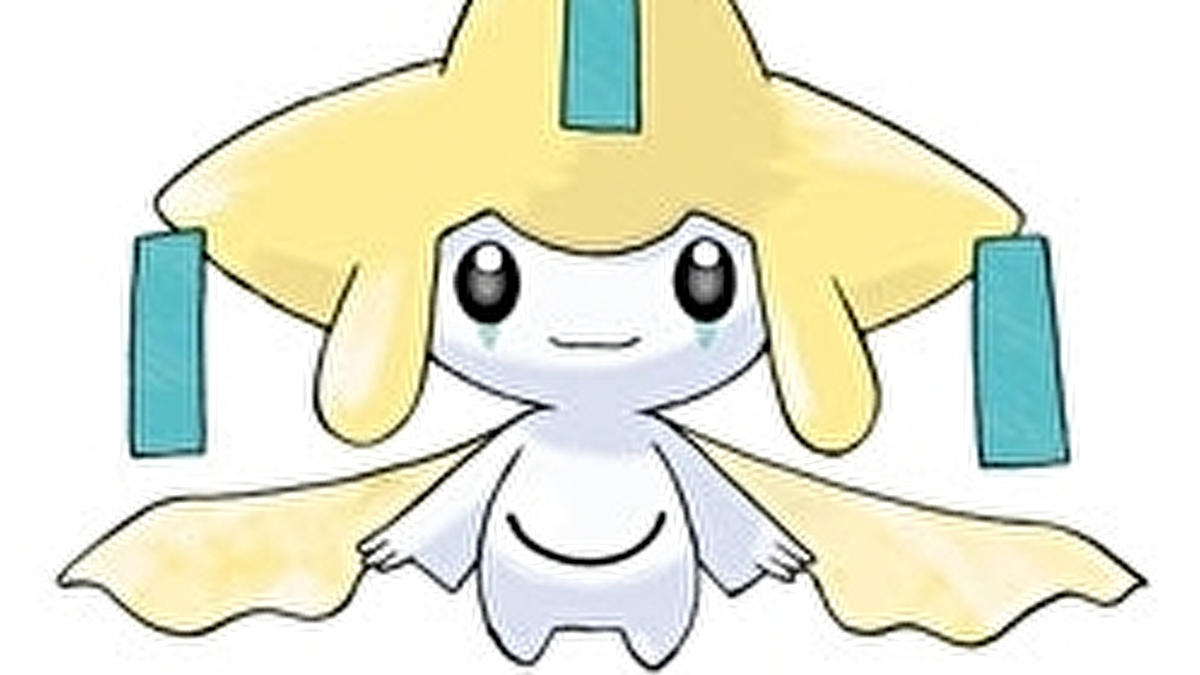 Pokémon Go's Jirachi - how to get Jirachi and what we know about the