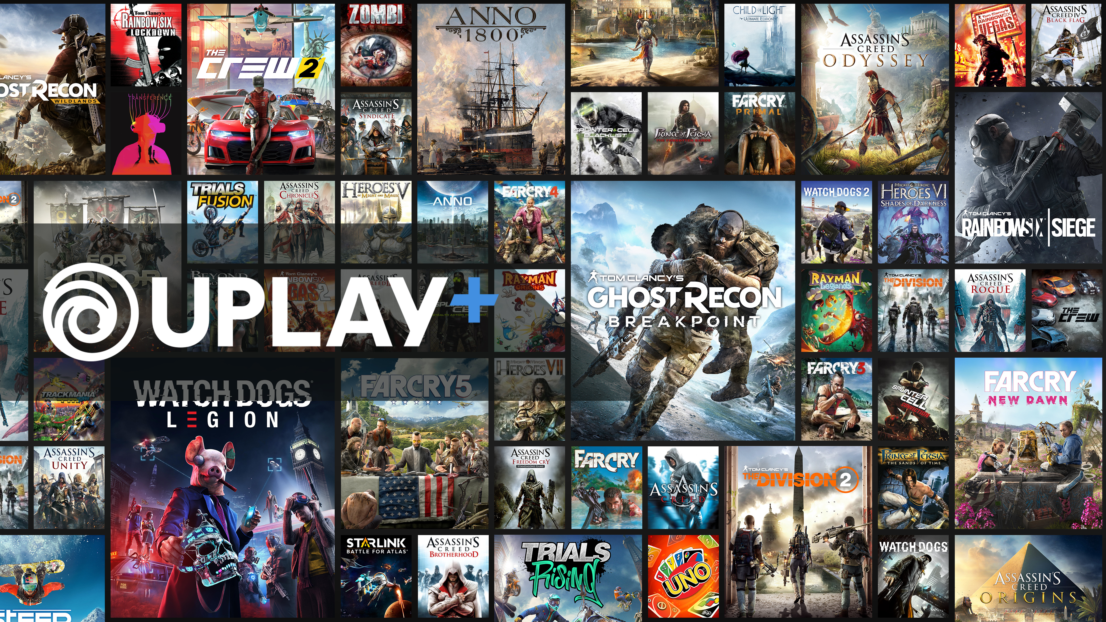 Ubisoft Fills E3 Hour With Tom Clancy Games And Watch Dogs Legion Gameplay Gamesindustry Biz