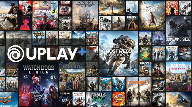 All Games Announced At E3 2020.Ubisoft Fills E3 Hour With Tom Clancy Games And Watch Dogs