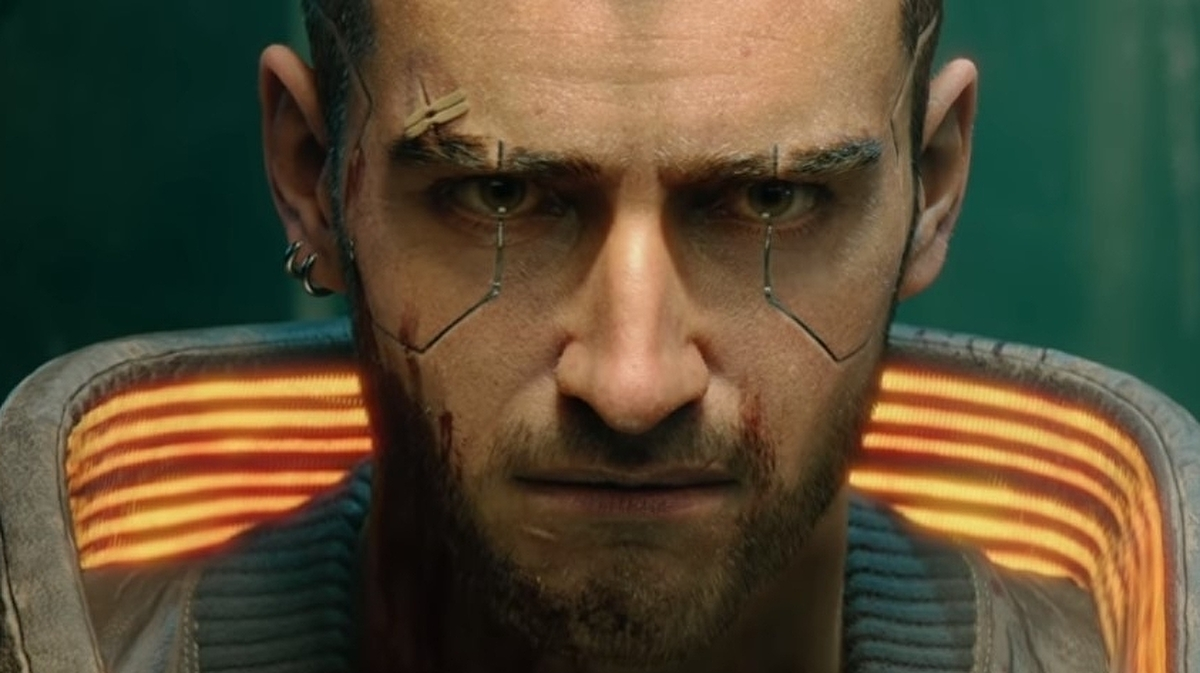 We've seen another 50 minutes of Cyberpunk 2077 gameplay - is it cyberpunk yet?