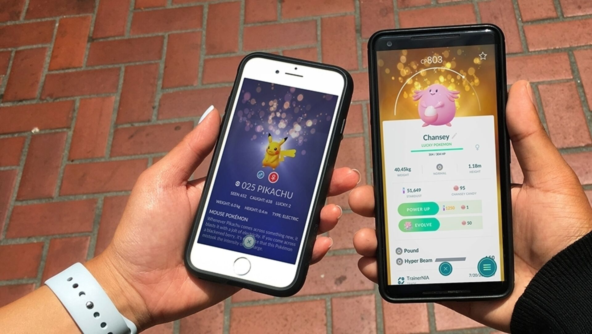 Niantic seeks an injunction against Pokémon Go cheater app creators