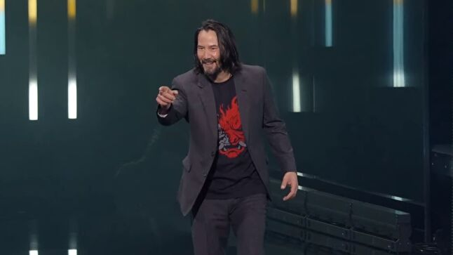 Companies spend lavishly on E3, sometimes with good reason (as with Keanu Reeves' appearance this year), and sometimes not