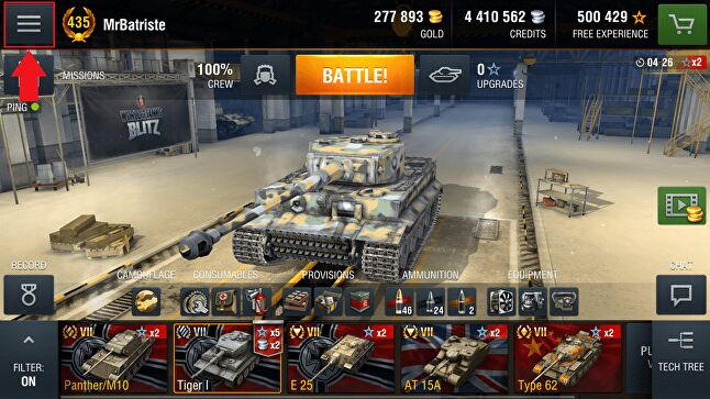 World of Tanks Blitz had its best year since launch in 2018, but now Wargaming is looking beyond military games to conquer mobile