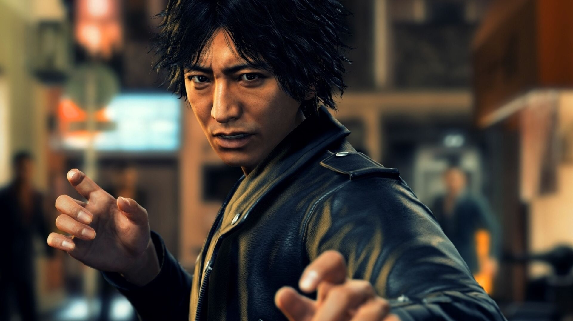 Judgment review - slick sleuthing spin-off that doesn't