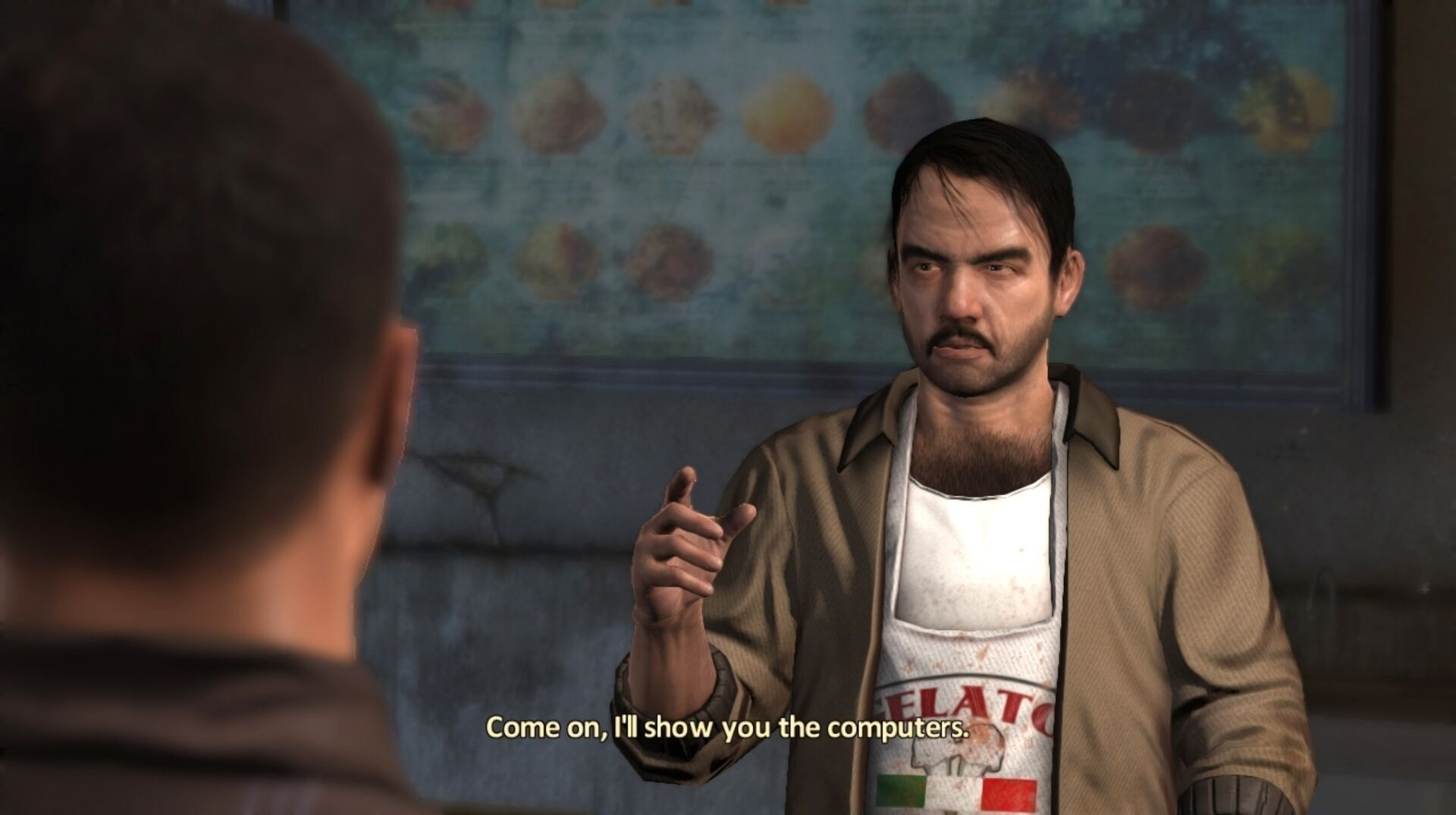 Alpha Protocol pulled from Steam due to expiry of music