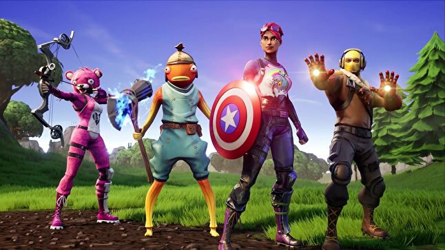 Epic responded to accusations of crunch at its company by carrying on as usual