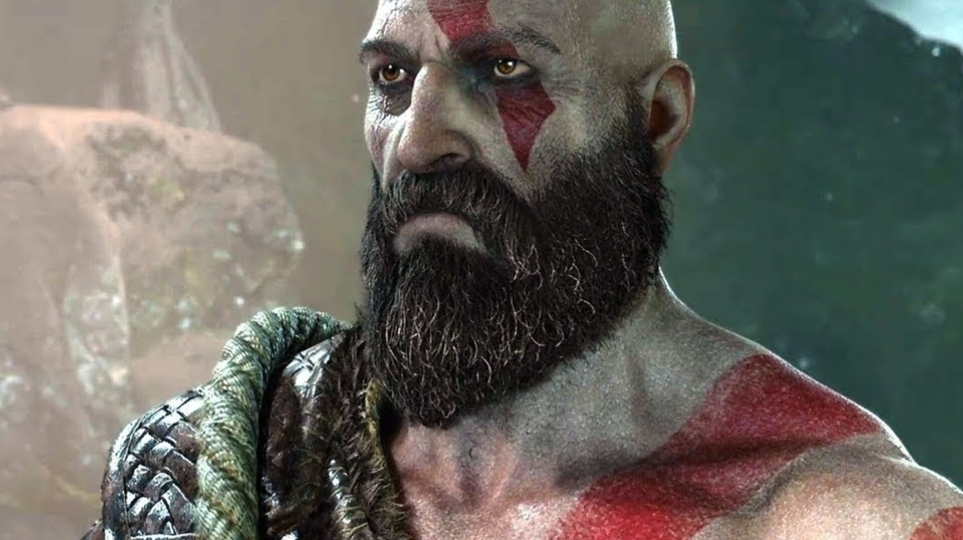 Cory Barlog Discusses Almost Cutting Kratos From God Of War