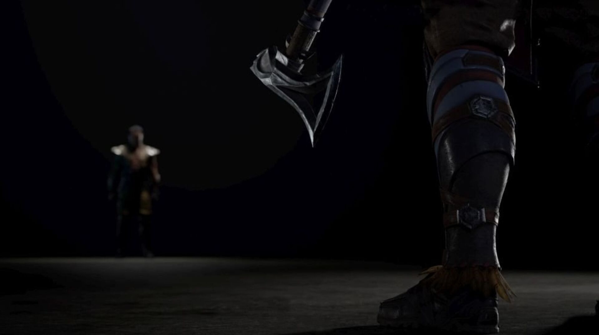 NetherRealm teases Nightwolf as the next Mortal Kombat 11