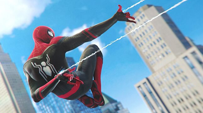 Sony has demonstrated with Marvel's Spider-Man how Disney-owned IP can be better adapted to the video games space, and even tie in with films