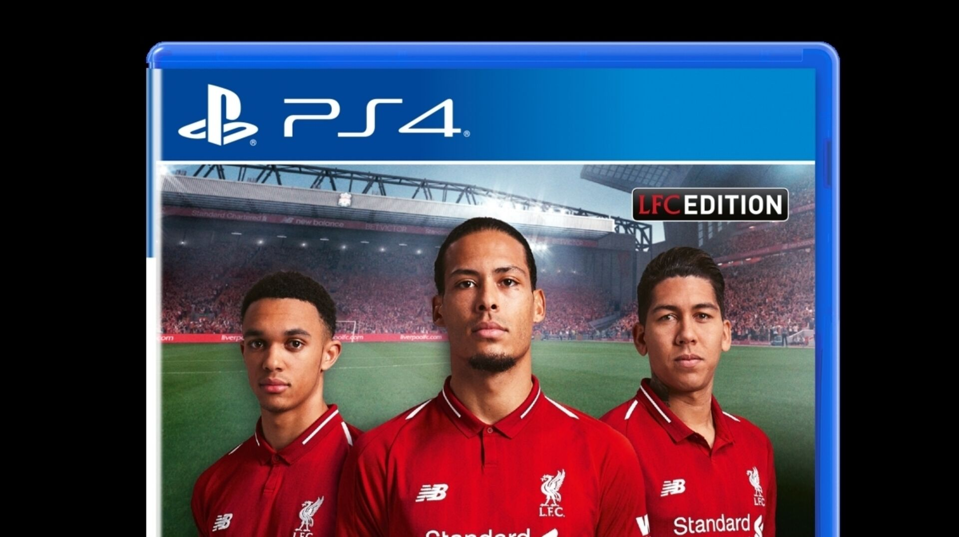 Konami: Don't blame us for pulling PES 2019 from PS Plus, it
