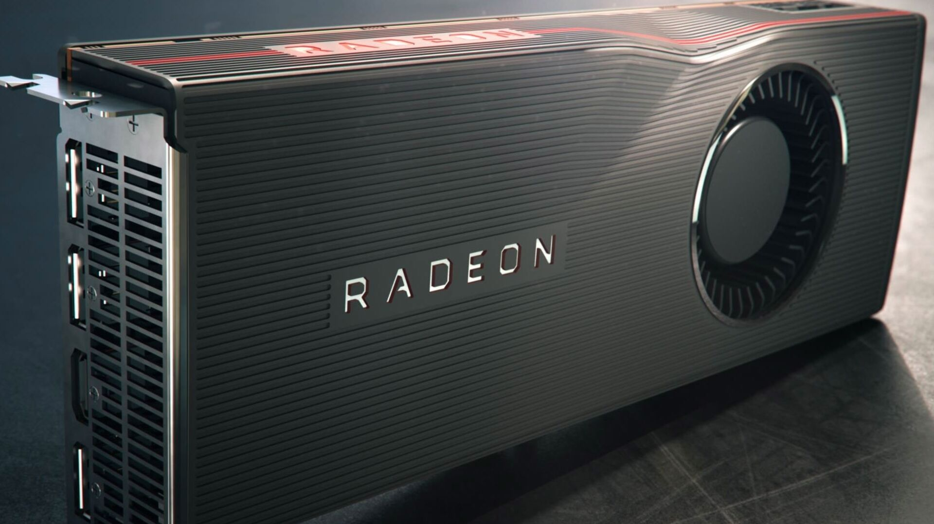 AMD Radeon RX 5700/ RX 5700 XT review: head-to-head with