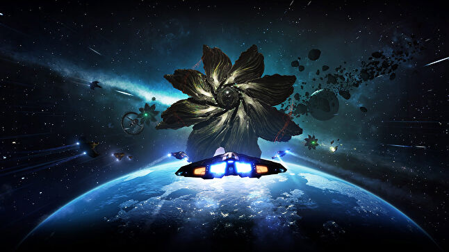 Elite Dangerous has dramatically increased Frontier's confidence in self-publishing, and its plans to publish other studios' games