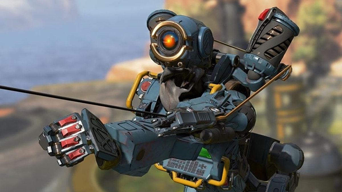 Apex Legends is dealing with cheaters by matching them together