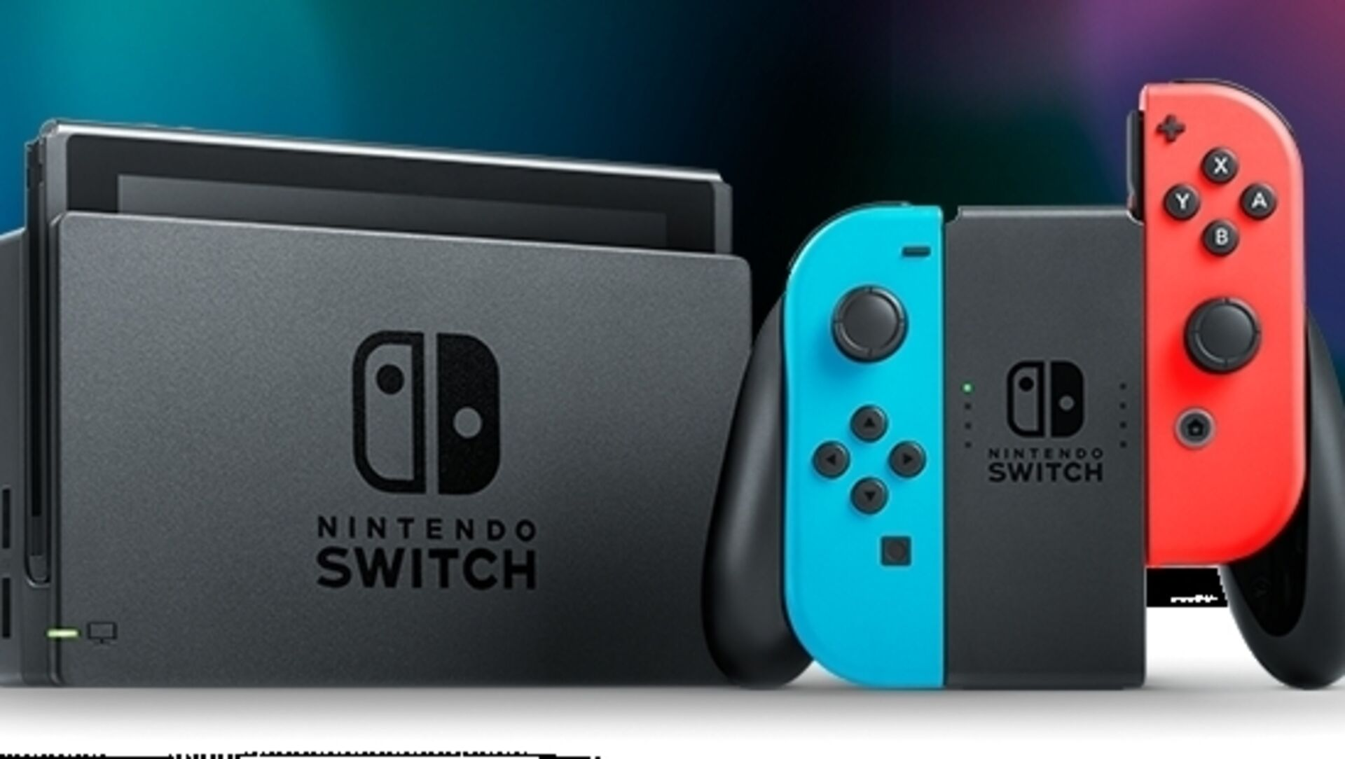New Nintendo Switch announced, will have longer battery life