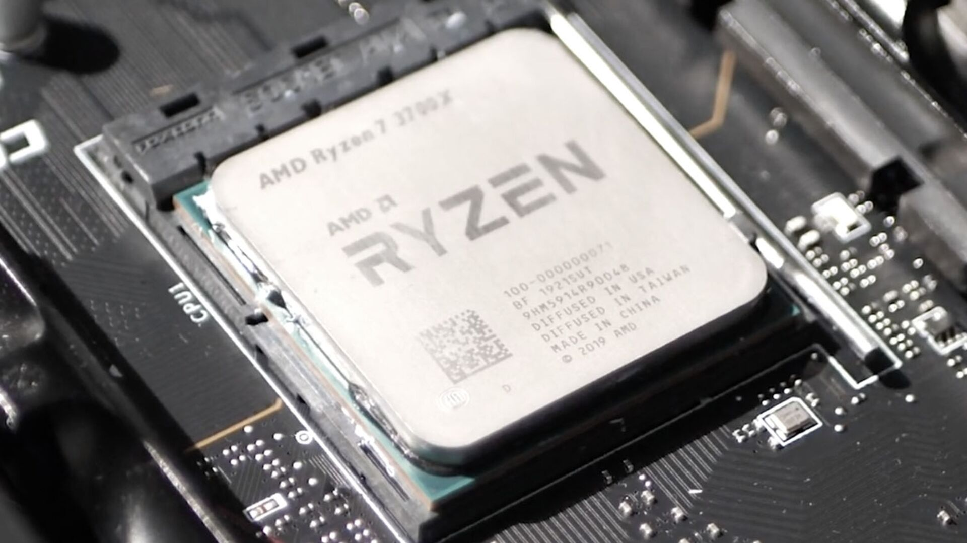 Amd Ryzen 7 3700x Review Can Gaming Performance Compete With Intel Eurogamer Net