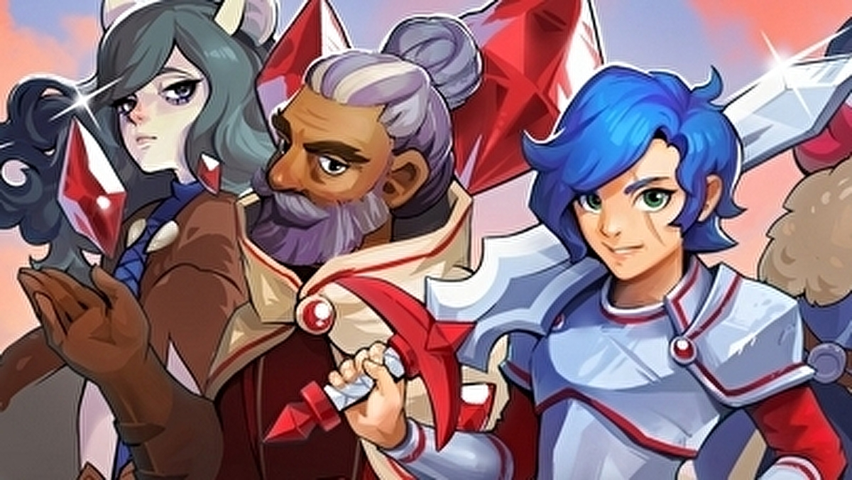 Wargroove bringing its Advance-Wars-inspired turn-based strategy to PS4 next week