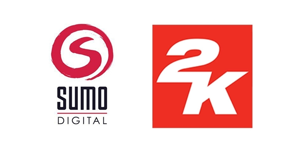 """Sumo Digital teams up with 2K for at least two undisclosed """"projects"""""""