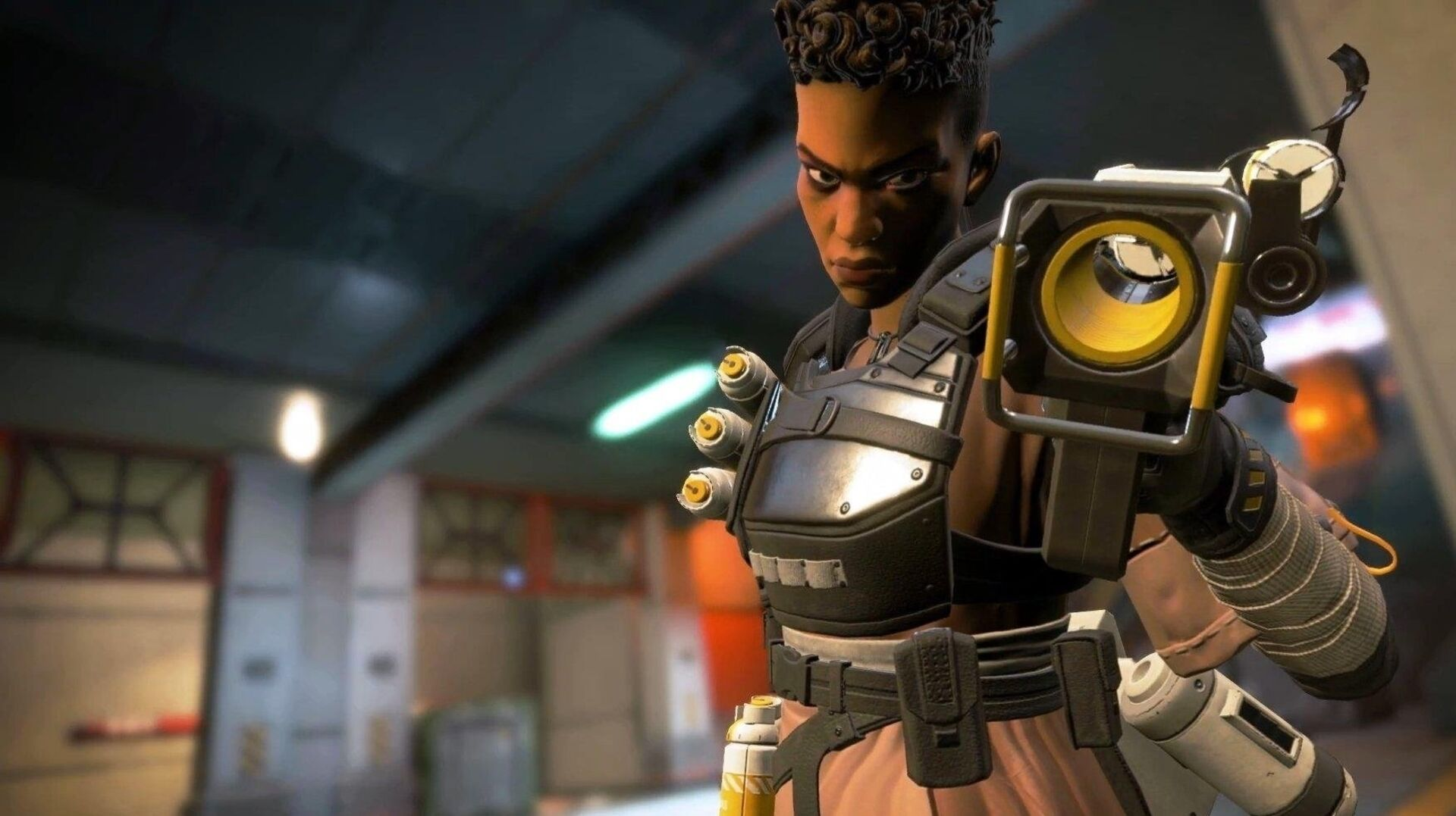 Respawn Is Investigating Ways Of Detecting Apex Legends