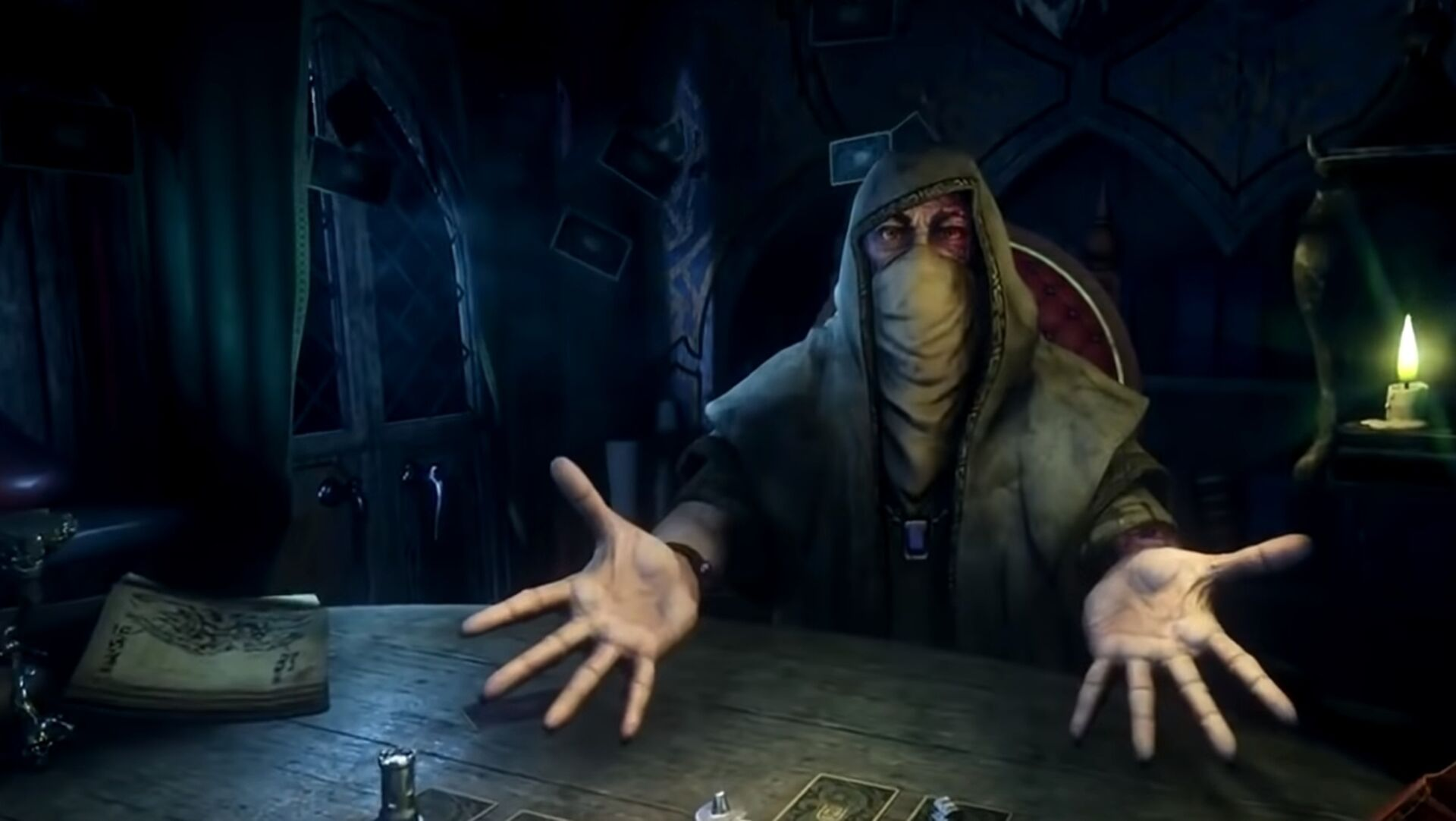 The studio behind Hand of Fate is closing its doors after nine years