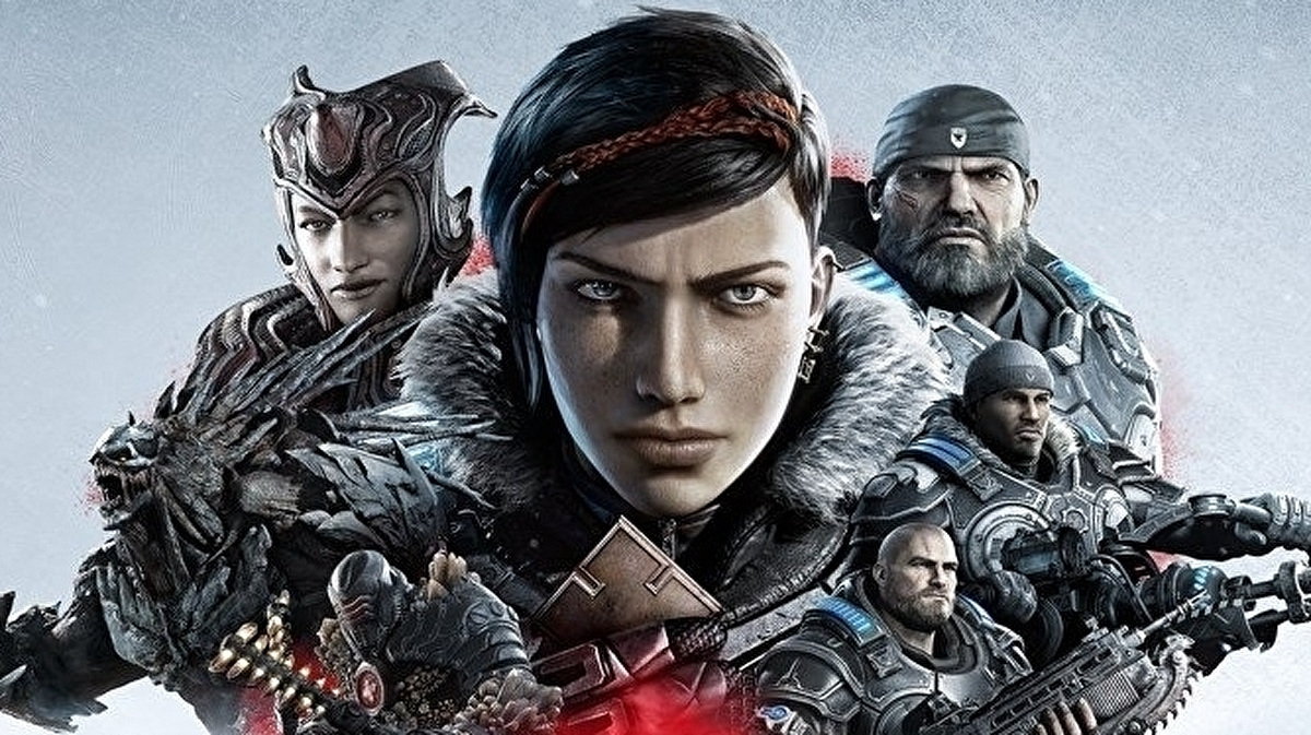 Gears 5's multiplayer tech test is open to all Xbox Live Gold subscribers from tomorrow