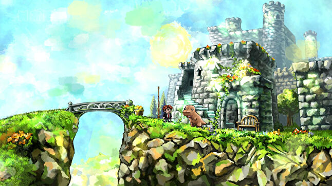 Blow had trouble getting people to work on his classic indie game, Braid