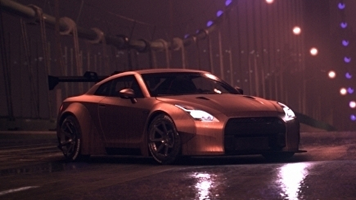 EA will bring this year's unannounced Need for Speed to Gamescom