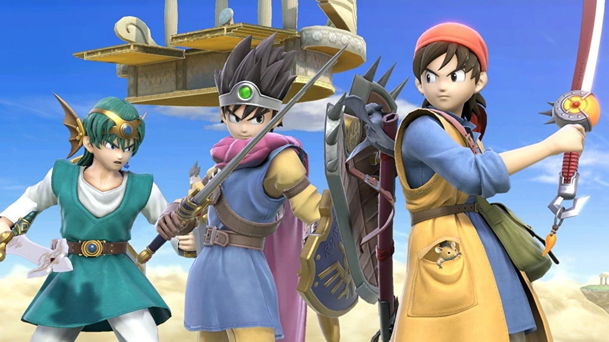 Super Smash Bros Ultimate Tier List: All fighters ranked plus the