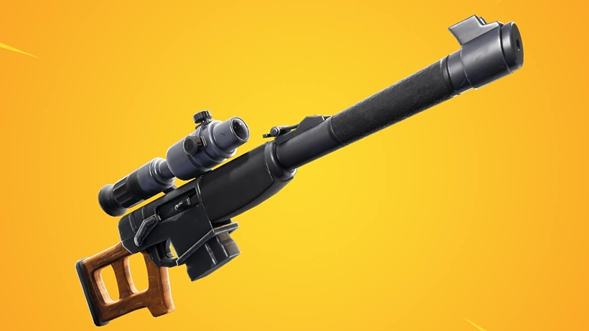 Fortnite patch notes: What's new in content update 10 00, including