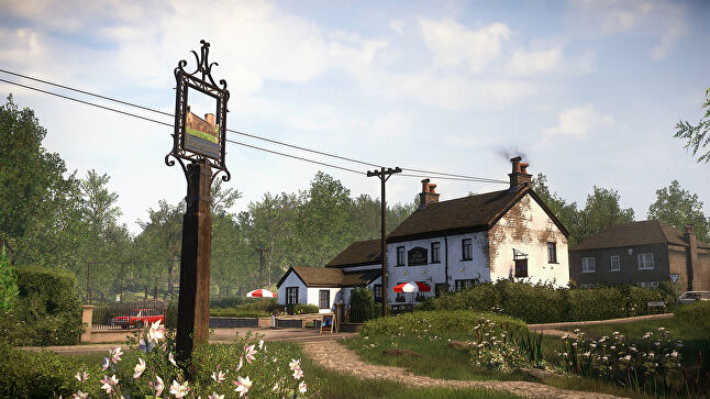 Thunkd's first title will explore themes based on Crawshaw's experiences around the BAFTA-winning Everybody's Gone To The Rapture