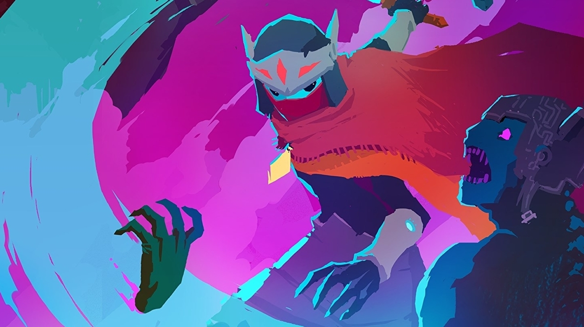 Your next free games on the Epic Store are Hyper Light Drifter and Mutant Year Zero