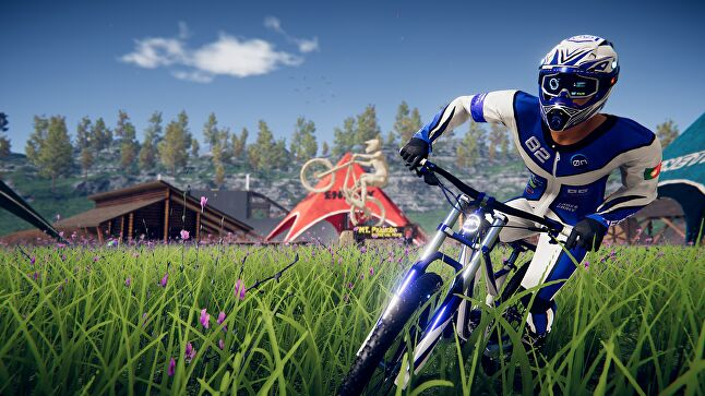 Descenders established No More Robots, but it reached new heights after launching on Xbox Game Pass