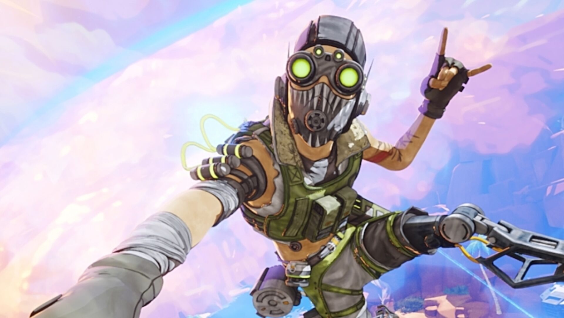 Apex Legends has a bunch of fan-requested quality of life changes on