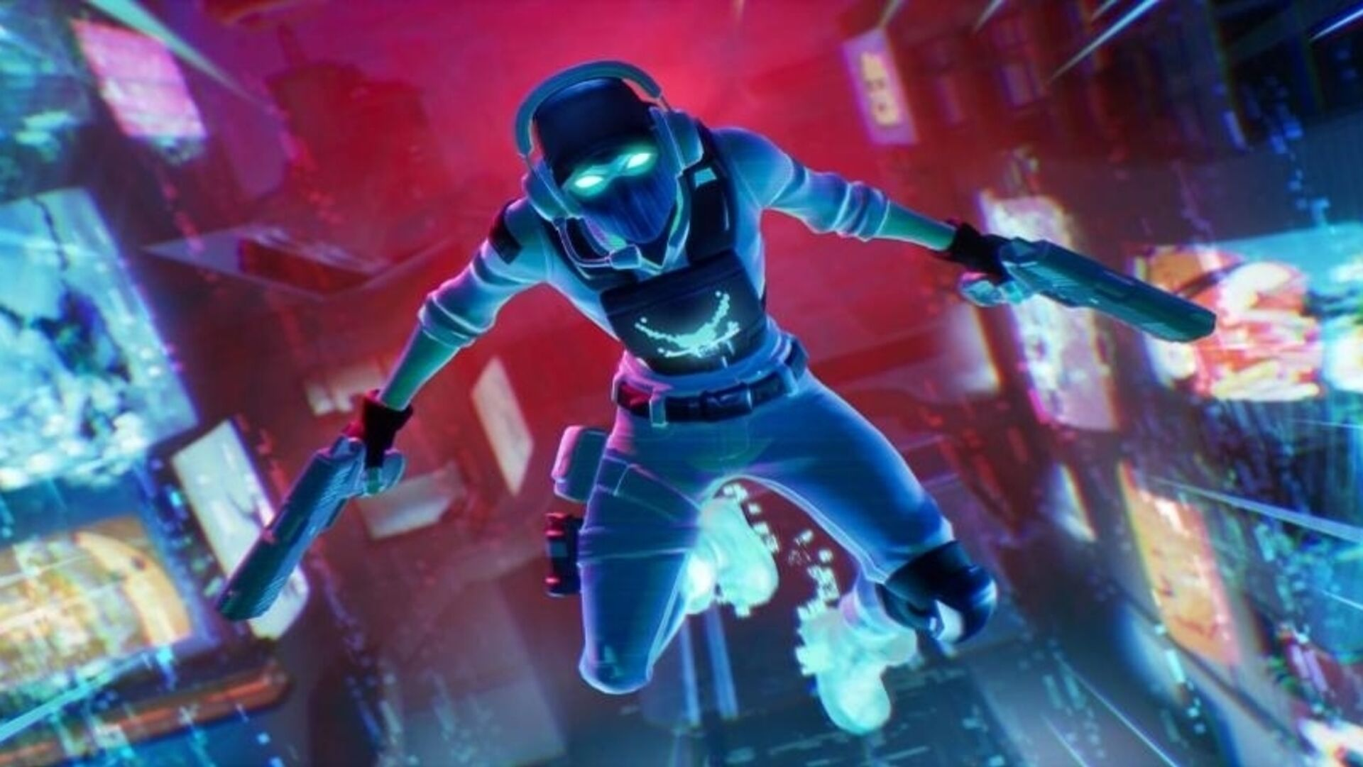 Fortnite Hacker Net epic games hit with class-action lawsuit over hacked