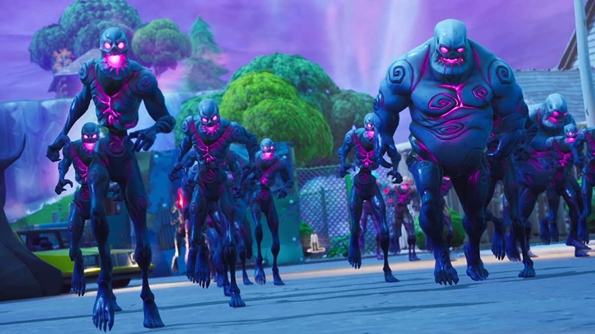 Fortnite patch notes: What's new in content update 10.10 ...