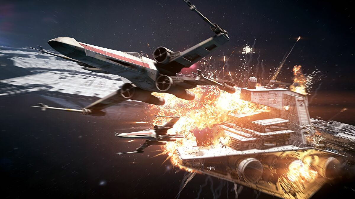 Massive EA sale drops Battlefront 2 to £4, Dragon Age: Inquisition to £8 and Titanfall 2 to £5