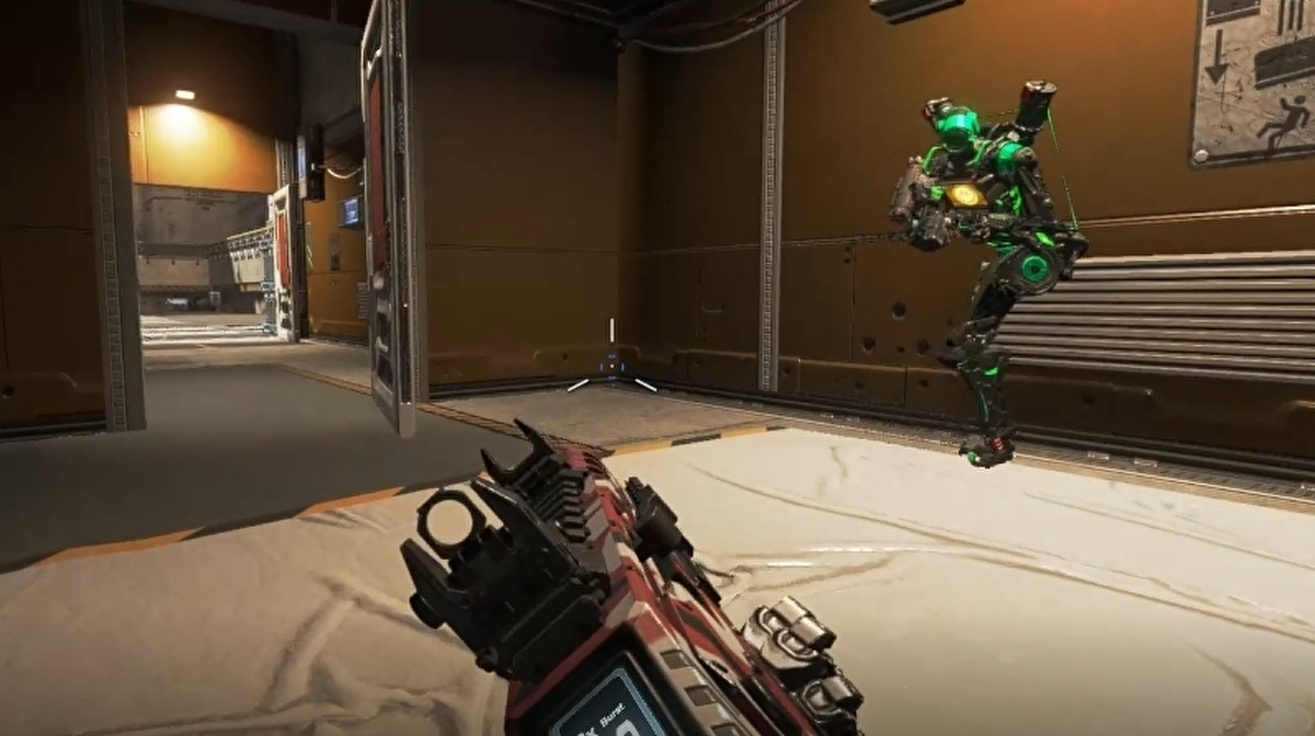 Apex Legends' new solo mode has a teaming problem