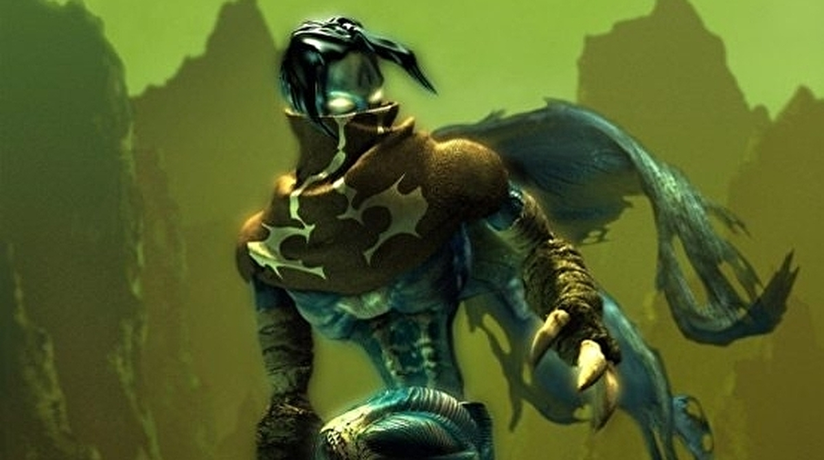 As Legacy of Kain: Soul Reaver turns 20, let's remember why it was brilliant