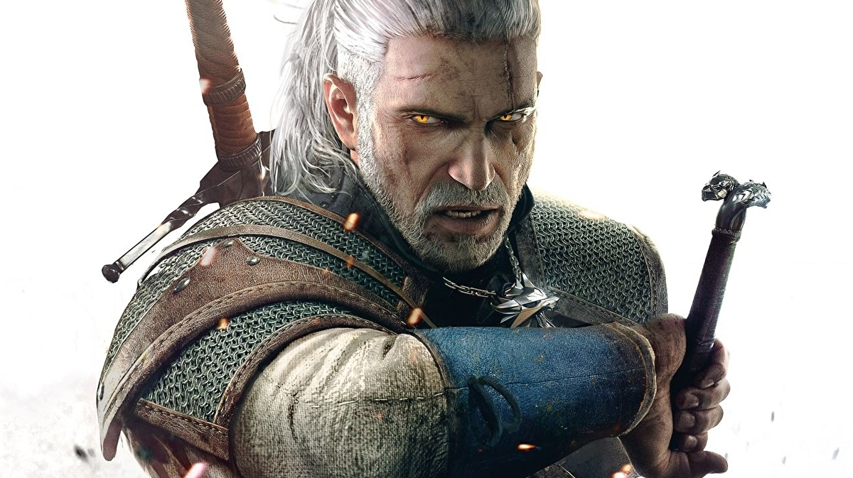 Hands on with The Witcher 3: is this Switch's most ambitious port yet?