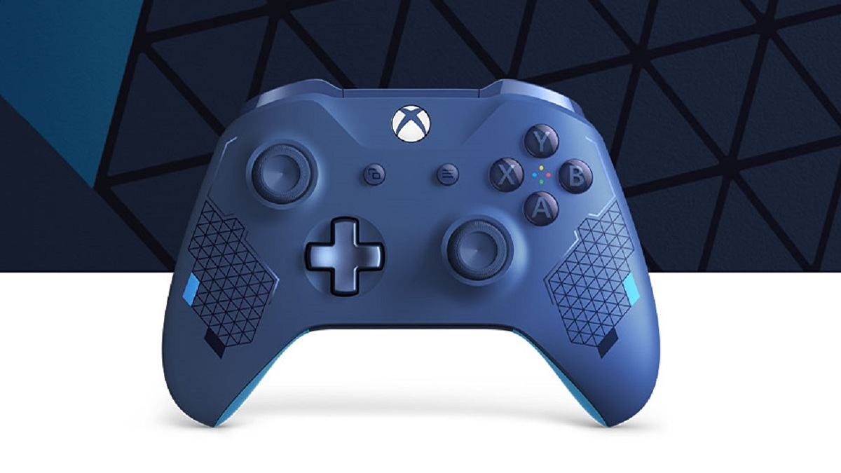 Best Xbox Controller >> Here's where you can get the new special edition Xbox controller in Night Ops Camo and Sport ...