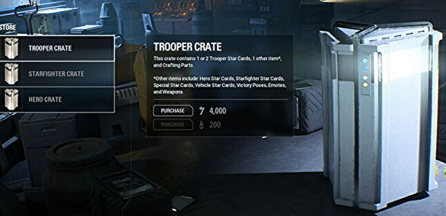 Originally designed to fund additional content in the absence of a season pass, loot boxes became synonymous with the controversy around Battlefront II