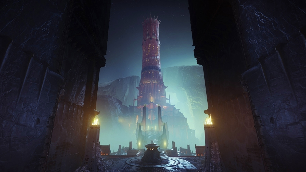 Bungie on this year's break-up and building a better future
